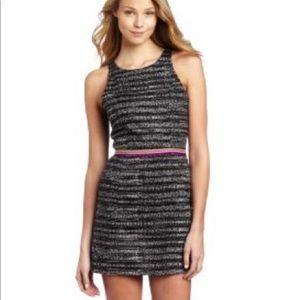 DV Estefania mini dress - super cute!